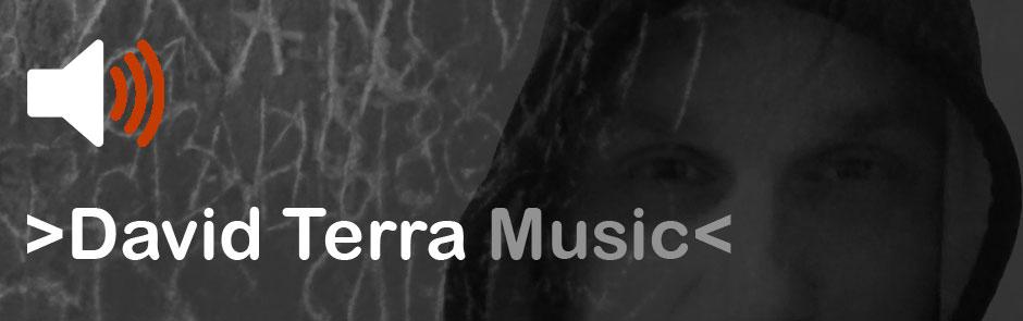 David Terra Music - TRANCEMUSIC.CZ